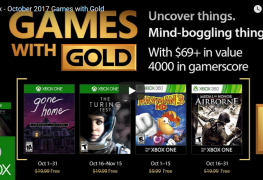 these are the free xbox games for october 2017 These are the Free Xbox Games for October 2017 Free Xbox Games Gold Oct 2017 263x180