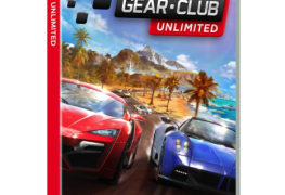new gear.club unlimited for switch trailer released New Gear.Club Unlimited for Switch Trailer Released Gear Club Unlimited box 263x180