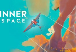 innerspace coming to switch, ps4, x1 and pc - trailer here InnerSpace Coming to Switch, PS4, X1 and PC – Trailer Here InnerSpace 263x180