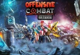 mygamer visual cast - offensive combat redux! MyGamer Visual Cast – Offensive Combat Redux! Offensive Combat Redux banner 263x180