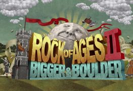 rock of ages 2: bigger and boulder xbox one review Rock of Ages 2: Bigger and Boulder Xbox One Review Rock of Ages 2 banner 263x180