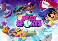 super beat sports switch trailer plays baseball to music Super Beat Sports Switch Trailer Plays Baseball to Music Super Beat Sports banner 204x142