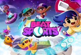 super beat sports switch trailer plays baseball to music Super Beat Sports Switch Trailer Plays Baseball to Music Super Beat Sports banner 263x180