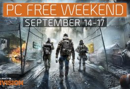 Tom Clancy's The Division Free tom clancy's the division announces free weekend on pc from september 14-17 Tom Clancy's The Division Announces Free Weekend on PC from September 14-17 TCRPG UCS3311 ProductImage 1920x1080 US 263x180