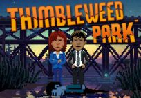 thimbleweed park now on switch Thimbleweed Park Now on Switch Thimbleweed Park Free Download 204x142