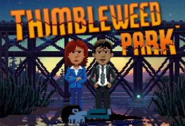 thimbleweed park now on switch Thimbleweed Park Now on Switch Thimbleweed Park Free Download 263x180