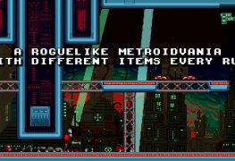 a robot named fight is a metroidvania that might hold you until samus returns A ROBOT NAMED FIGHT Is A Metroidvania That Might Hold You Until Samus Returns a robot named fight 263x180