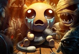 the binding of isaac: afterbirth+ getting physical ps4 release soon The Binding of Isaac: Afterbirth+ Getting Physical PS4 Release Soon isaacafterbirth  263x180