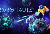 robonauts switch review Robonauts Switch Review robonauts 204x142