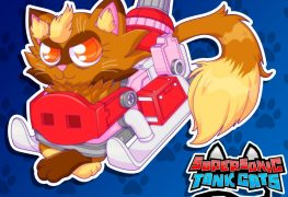 supersonic tank cats is just as crazy as it sounds SUPERSONIC TANK CATS Is Just As Crazy As It Sounds supersonic tank cats 263x180