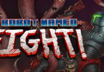 a robot named fight pc review A Robot Named Fight PC Review A Robot Named Fight banner 204x142