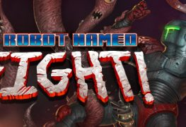 a robot named fight pc review A Robot Named Fight PC Review A Robot Named Fight banner 263x180