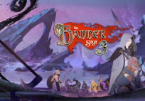 banner saga 3 trailer reveals some key artwork Banner Saga 3 Trailer Reveals Some Key Artwork Banner Saga 3 banner 204x142
