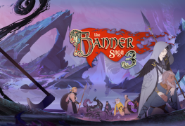 banner saga 3 trailer reveals some key artwork Banner Saga 3 Trailer Reveals Some Key Artwork Banner Saga 3 banner 263x180