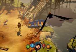 check out the flame in the flood trailer for switch Check Out The Flame In The Flood Trailer for Switch Flame In The Flood 263x180