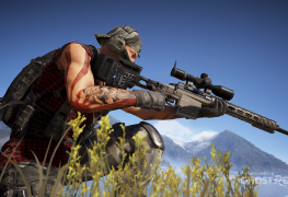 ghost recon wildlands will be free to play this weekend Ghost Recon Wildlands Will Be Free To Play This Weekend Ghost Recon WIldlands 1 263x180