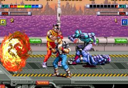 One New NEOGEO Game Releasing this week on Switch, PS4 and X1 MUTATION NATION sc1 263x180