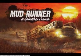 spintires: mudrunner xbox one review Spintires: Mudrunner Xbox One Review Mud Runner Spintires 263x180