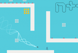 n++ xbox one review N++ Xbox One Review N Banner 263x180