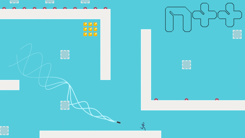 n++ xbox one review N++ Xbox One Review N Banner 790x445