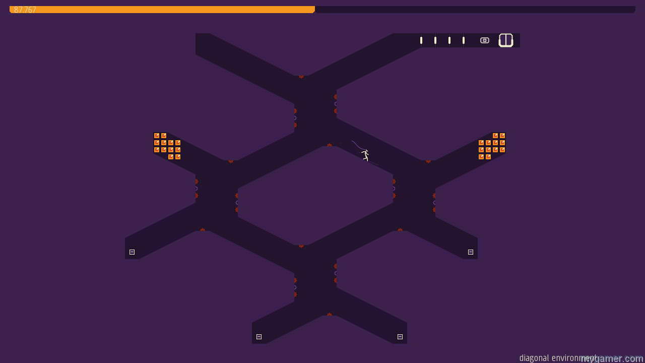 n++ xbox one review N++ Xbox One Review N scr3
