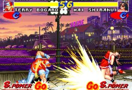 here are the latest neogeo games releasing on new gens Here Are The Latest NeoGeo Games Releasing on New Gens REAL BOUT FATAL FURY 263x180