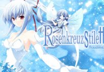 rosenkreuzstilette freudenstachel, sequel to rosenkreuzstilette, now available on steam Rosenkreuzstilette Freudenstachel, Sequel to Rosenkreuzstilette, Now Available on Steam Rosenkreuzstilette Freudenstachel banner 204x142