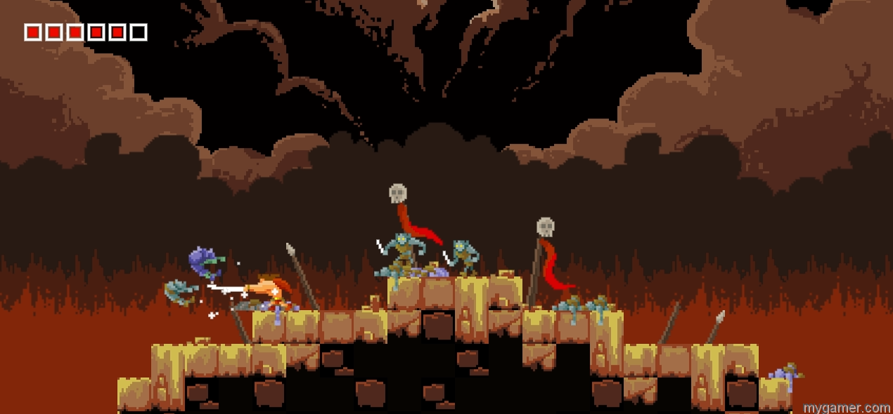 tiny barbarian dx switch review Tiny Barbarian DX Switch Review Tiny Barbarian DX horde