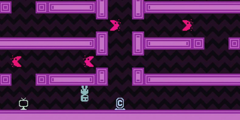 nicalis bringing vvvvvv to switch in november - trailer here Nicalis Bringing VVVVVV to Switch in November – Trailer Here VVVVVV 1 790x395