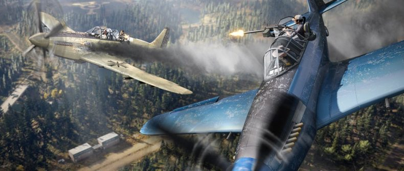 ubisoft released a new co-op trailer for far cry 5 Ubisoft Released a New Co-Op Trailer for Far Cry 5 far cry 5 co op trailer screenshot featured 790x336