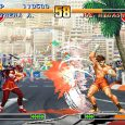 two more neogeo titles now available on new gens Two More NEOGEO Titles Now Available on New Gens KoF 97  2 115x115