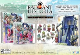 here's when radiant historia: perfect chronology will launch on 3ds Here's When Radiant Historia: Perfect Chronology Will Launch on 3DS Radiant Historia Perf Chron launch edi 263x180