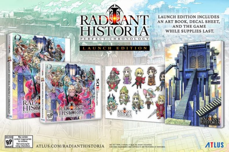 here's when radiant historia: perfect chronology will launch on 3ds Here's When Radiant Historia: Perfect Chronology Will Launch on 3DS Radiant Historia Perf Chron launch edi 790x526