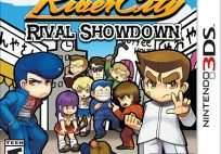 river city: rival showdown now available on 3ds River City: Rival Showdown Now Available on 3DS River City Rival Showdown 204x142