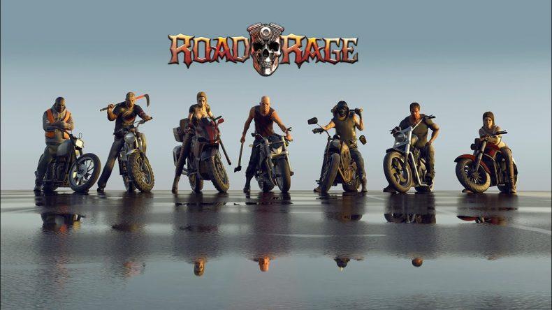 road rage xbox one review Road Rage Xbox One Review Road rage banner 790x444