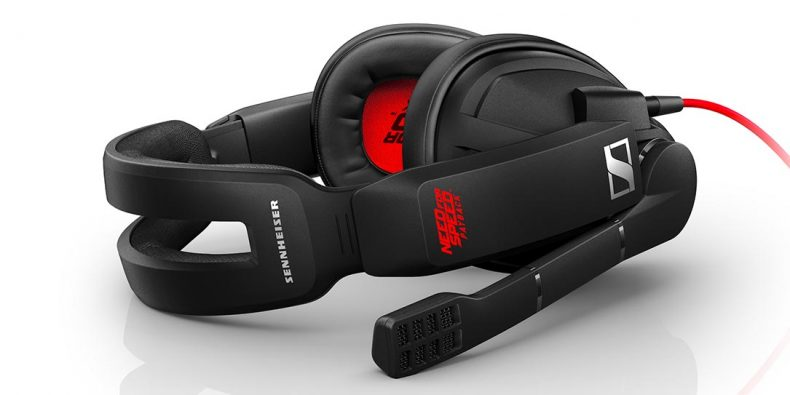 sennheiser gsp 303 need for speed edition headset review Sennheiser GSP 303 Need for Speed Edition Headset Review Sennheiser GSP 303 Need for Speed Payback 790x395