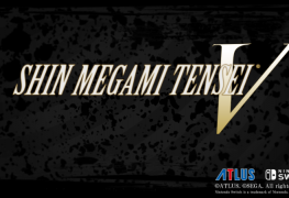 shin megami tensei v coming to switch - announcement trailer here Shin Megami Tensei V Coming To Switch – Announcement Trailer Here Shin Megami Tensea V 263x180