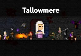 teyon set to release tallowmere on switch next week - trailer here Teyon Set to Release Tallowmere on Switch Next Week – Trailer Here Tallowmere Banner 263x180
