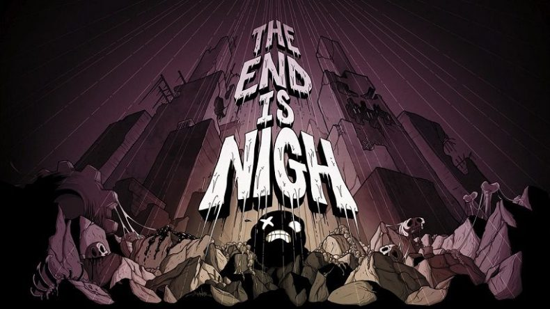 the end is nigh coming to switch in mid-december The End is Nigh Coming to Switch in Mid-December The End is Nigh title 820x461 790x444