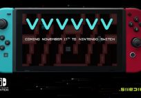 vvvvvv switch review VVVVVV Switch Review VVVVVV banner 204x142