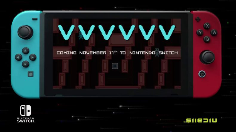 vvvvvv switch review VVVVVV Switch Review VVVVVV banner 790x444