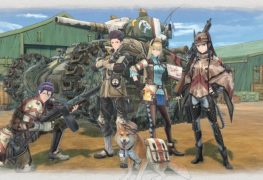 icymi valkyria chronicles 4 announcement trailer ICYMI Valkyria Chronicles 4 Announcement Trailer Valkyria Chronicles 4 263x180