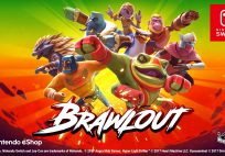 smash bros clone brawlout launches dec 19 on switch with special guest fighters Smash Bros Clone Brawlout Launches Dec 19 on Switch With Special Guest Fighters BrawlOut Switch 204x142
