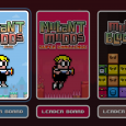 mutant mudds collection switch review Mutant Mudds Collection Switch Review Mutant Mudds collection banner 115x115