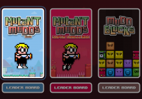 mutant mudds collection switch review Mutant Mudds Collection Switch Review Mutant Mudds collection banner 204x142