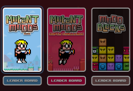 mutant mudds collection switch review Mutant Mudds Collection Switch Review Mutant Mudds collection banner 263x180