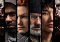 overkill's the walking dead New Trailer for OVERKILL's The Walking Dead OVERKILL   S THE WALKING DEAD 204x142