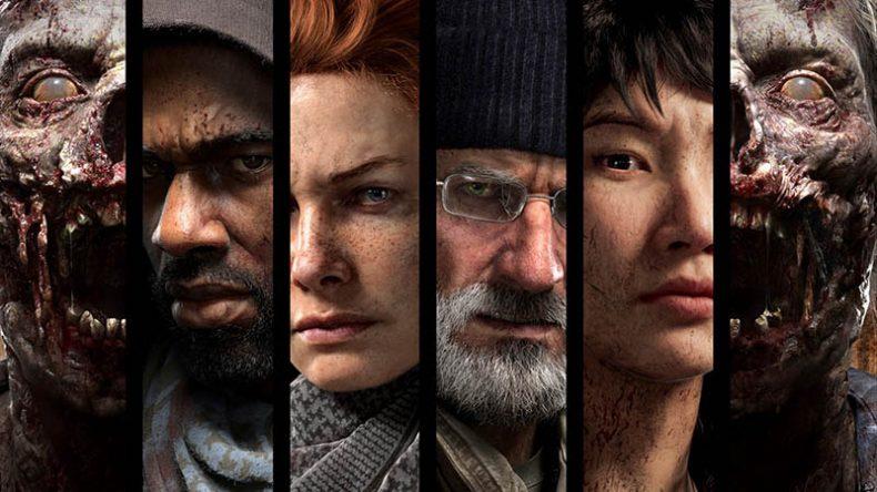 overkill's the walking dead New Trailer for OVERKILL's The Walking Dead OVERKILL   S THE WALKING DEAD 790x444