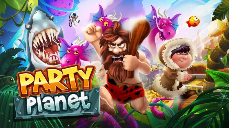 party planet switch review Party Planet Switch Review Party Planet banner 790x444