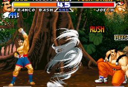the latest neogeo games to hit current gen systems The Latest NEOGEO Games To Hit Current Gen Systems REAL BOUT FATAL FURY SPECIAL2 263x180